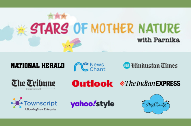 Stars Of Mother Nature Campaign featured image