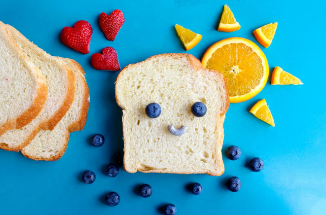 5 tips for parents to teach your kids healthy eating habits