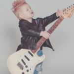 How music and dance can help your child's development